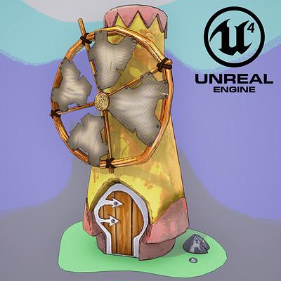 Zachary pasterski zachary pasterski windmill thumbnail