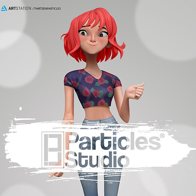 13 particles studio 13 particles studio thumnail artwork