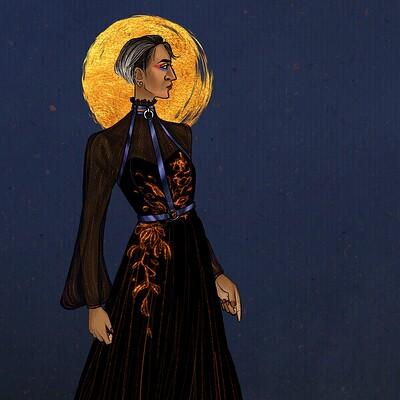 Nala wu nala wu assignment 3 embr dress version 1