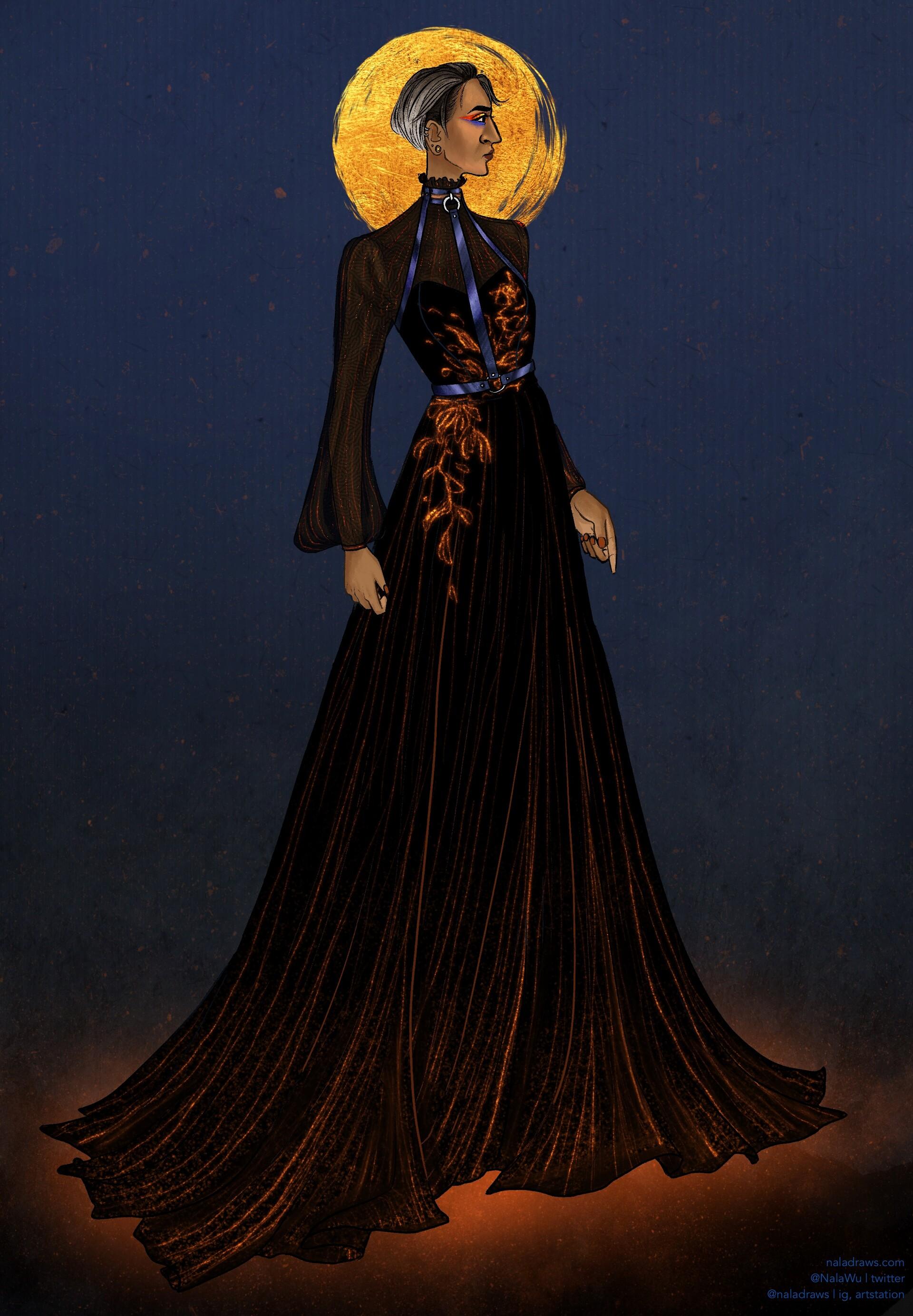 Animated Fashion Design - EMBR