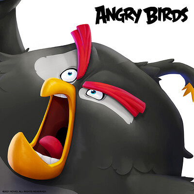 Tommy kinnerup tommy kinnerup angrybirds tennis chr bomb col tommykinnerup icon