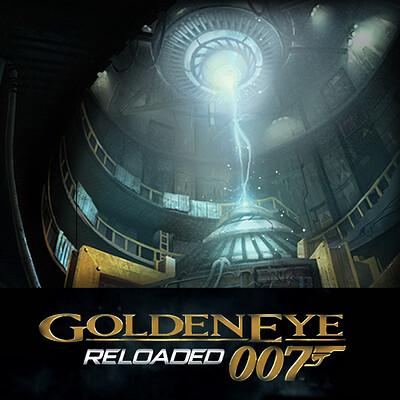 Sean donaldson sean donaldson goldeneye