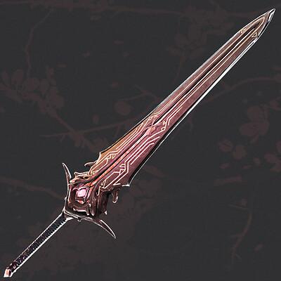 Casey coauette casey coauette sword icon
