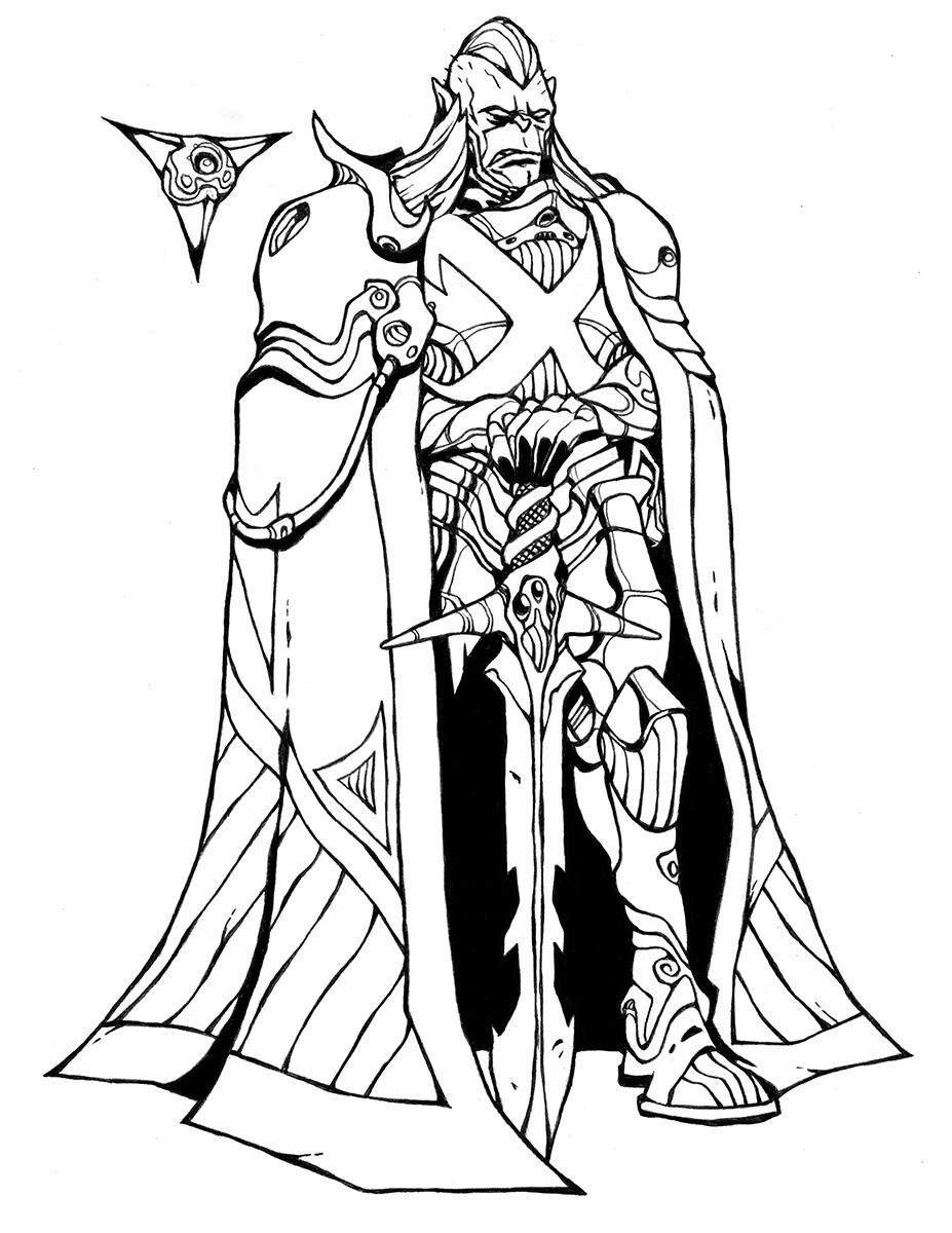 Codename: Empyre - XKult Commander