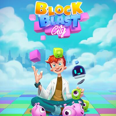 Brian deakin brian deakin block6