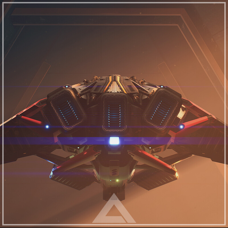 Hephaestus Heavy Industries - Sunlight
