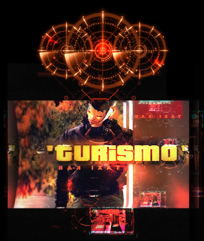 TURISMO (343)