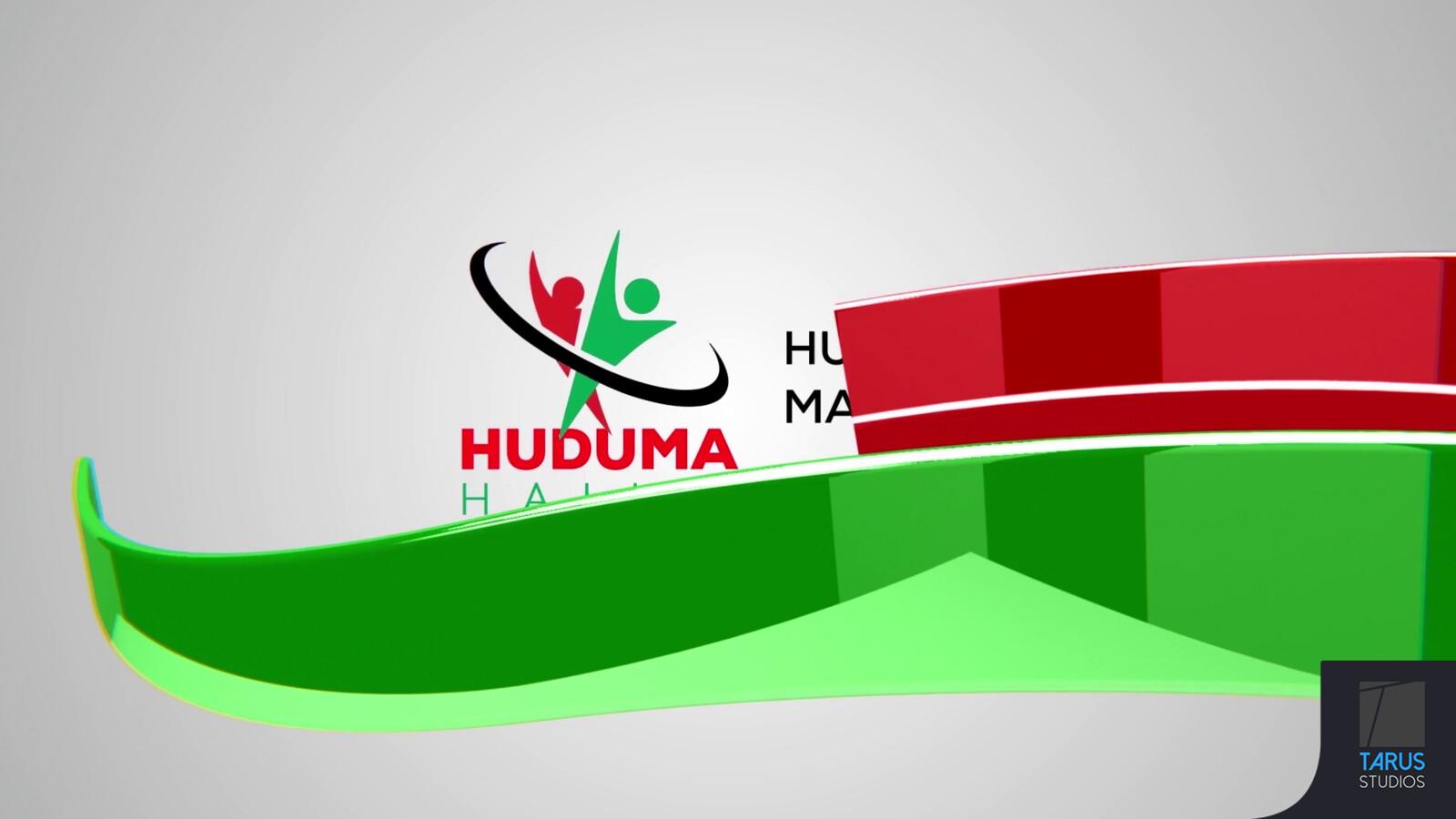 HUDUMA HALISI CAMPAIGN