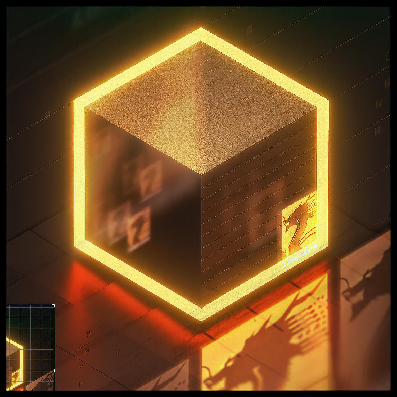 MORDOR-BOX