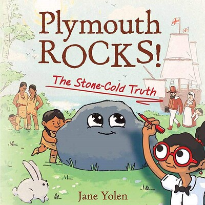 Plymouth Rocks - the Stone-Cold Truth