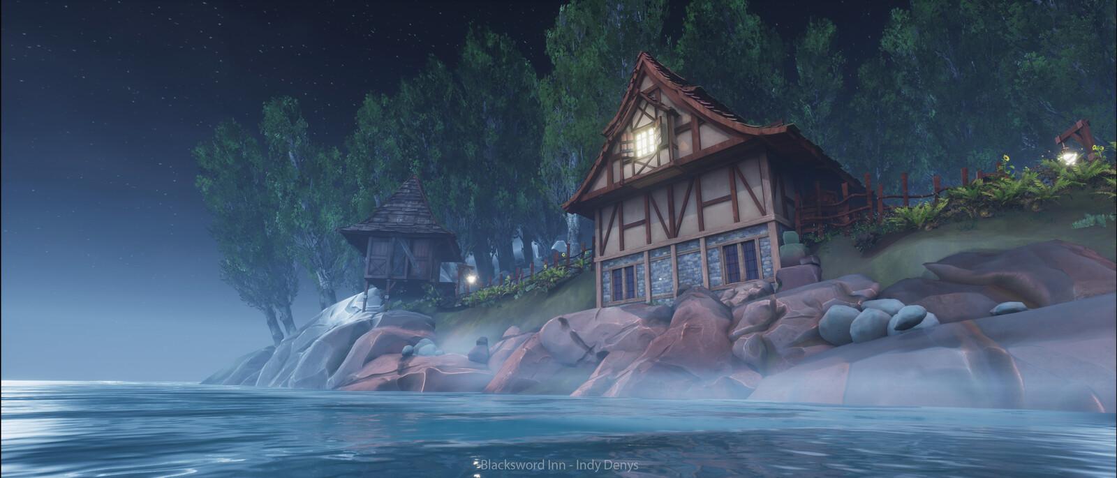 Blacksword inn