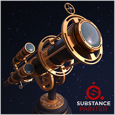 Mechanical Telescope