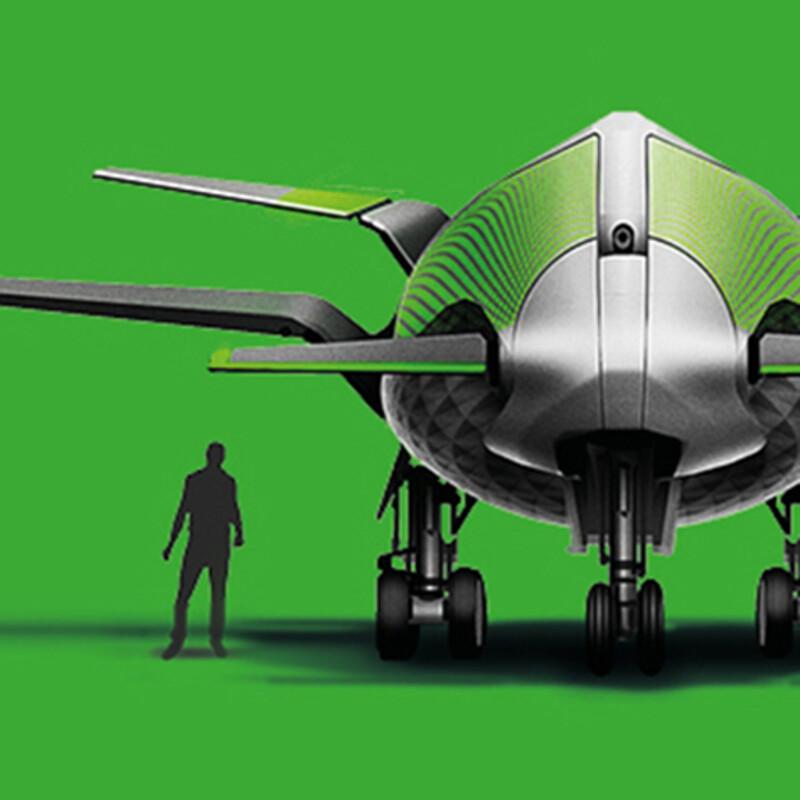 Personal Air Shuttle Concept