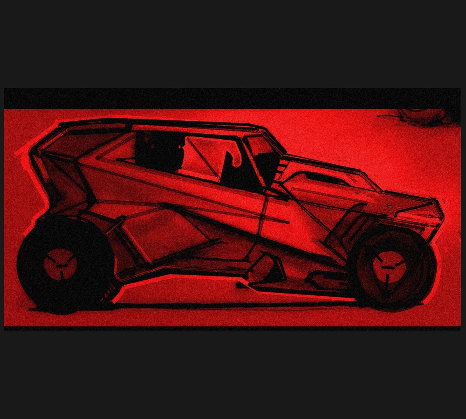 RED LUDO (ScottR4)