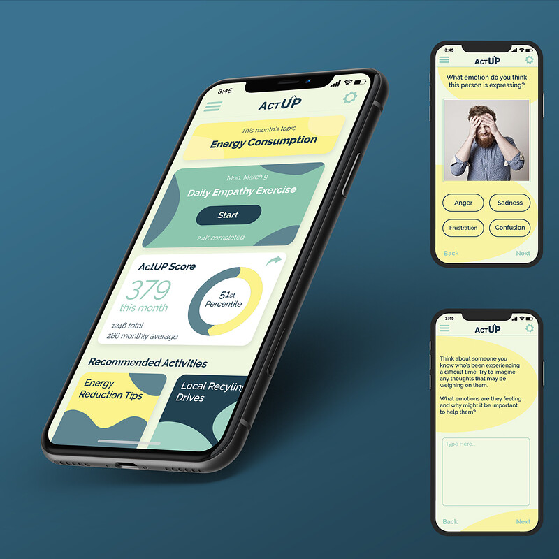 ActUP App