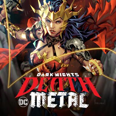 Death Metal #1