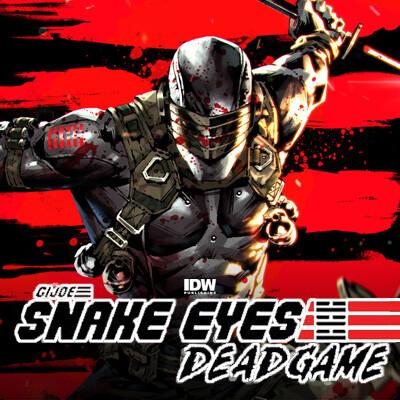 Snake Eyes Deadgame #1