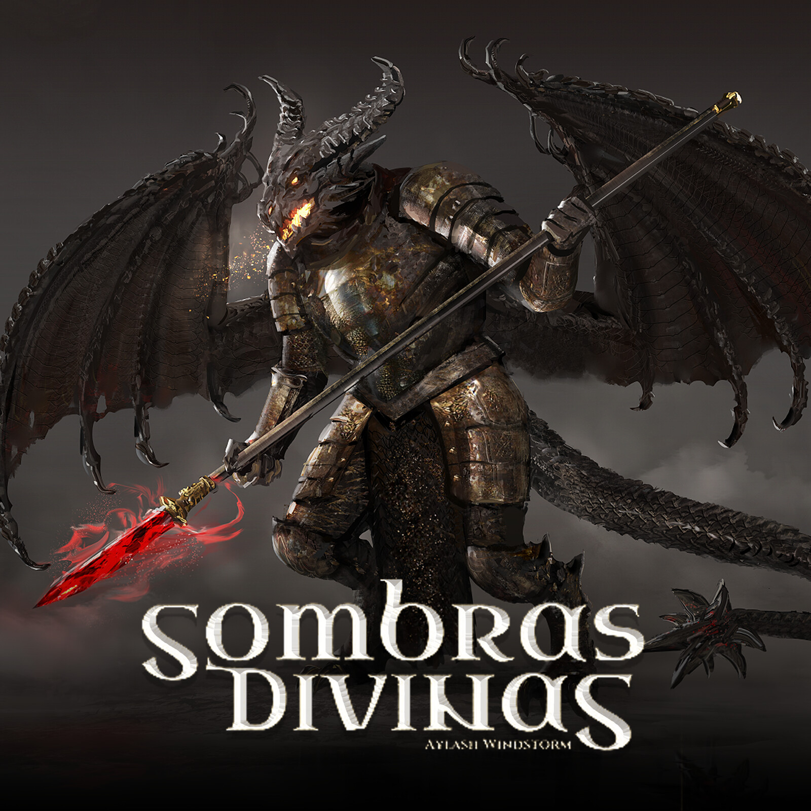Sombras Divinas - Right Hand
