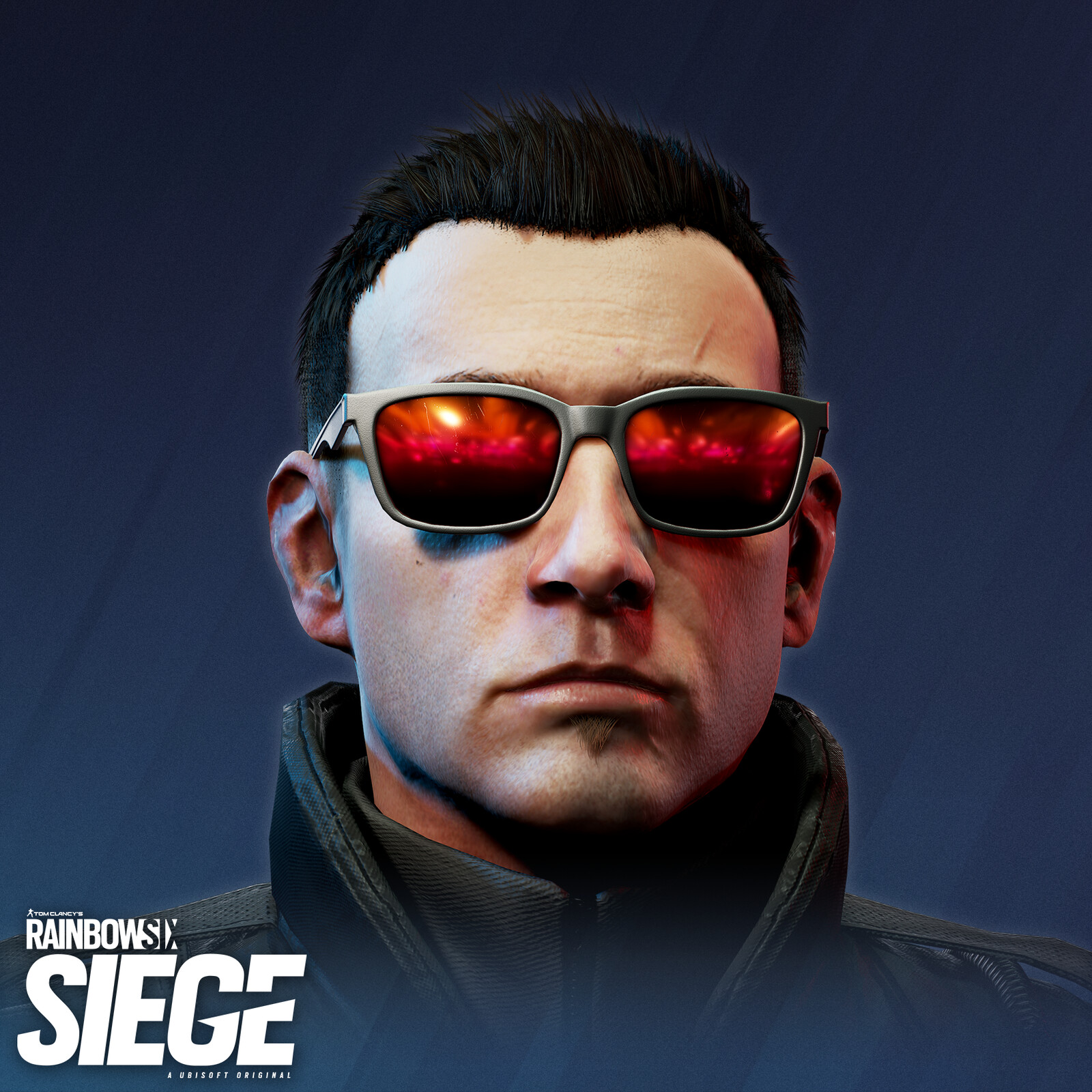 Rainbow Six | Siege - Pulse Strategic Shades