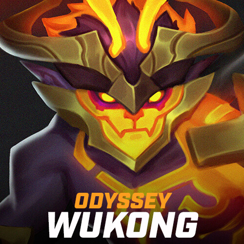 Odyssey Wukong Concept