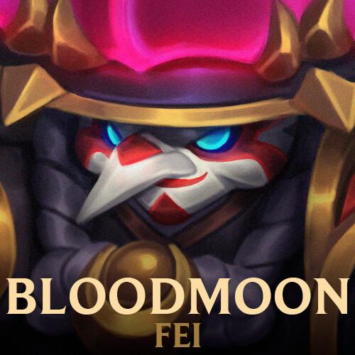 Blood Moon Fei