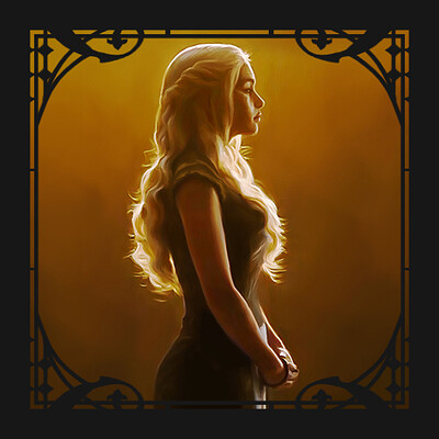 Vincent tanguay vincent tanguay daenerys gothic thumbnail template