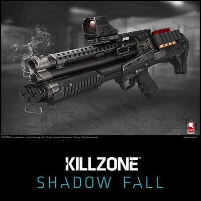 Kris thaler kris thaler shotgun cover