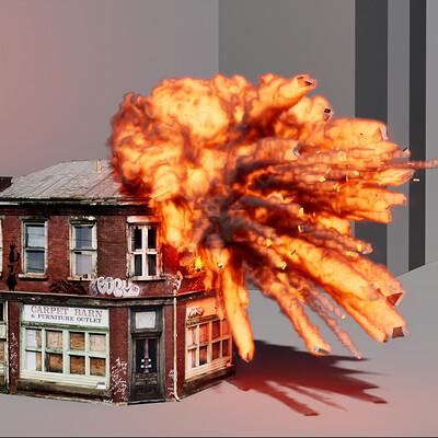 Ed schiffer ed schiffer 009b rbd houseexplosion
