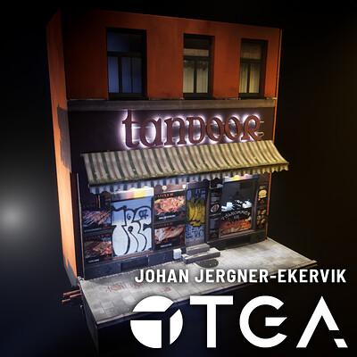Johan jergner ekervik johan jergner ekervik tandoor thumbnail