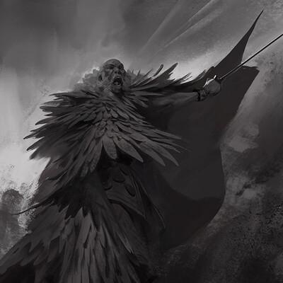 Even amundsen even amundsen feathered lord final