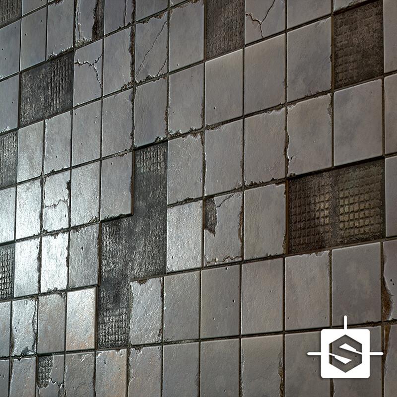 Material - Ceramic Tiles