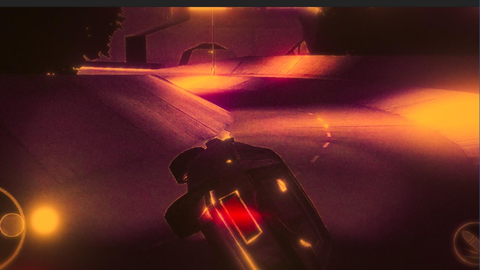DeepGlow GTA3