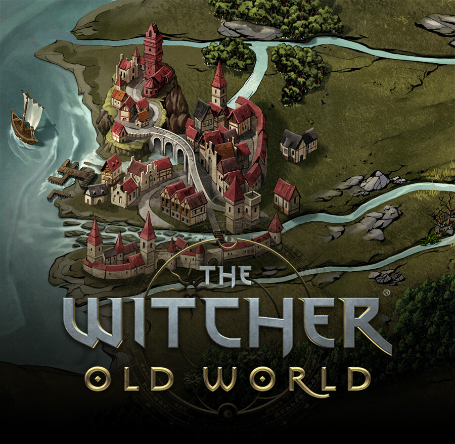 Witcher : The Old World