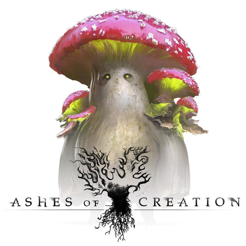 Ashes of Creation: Cosmetic Concepts Vol 5