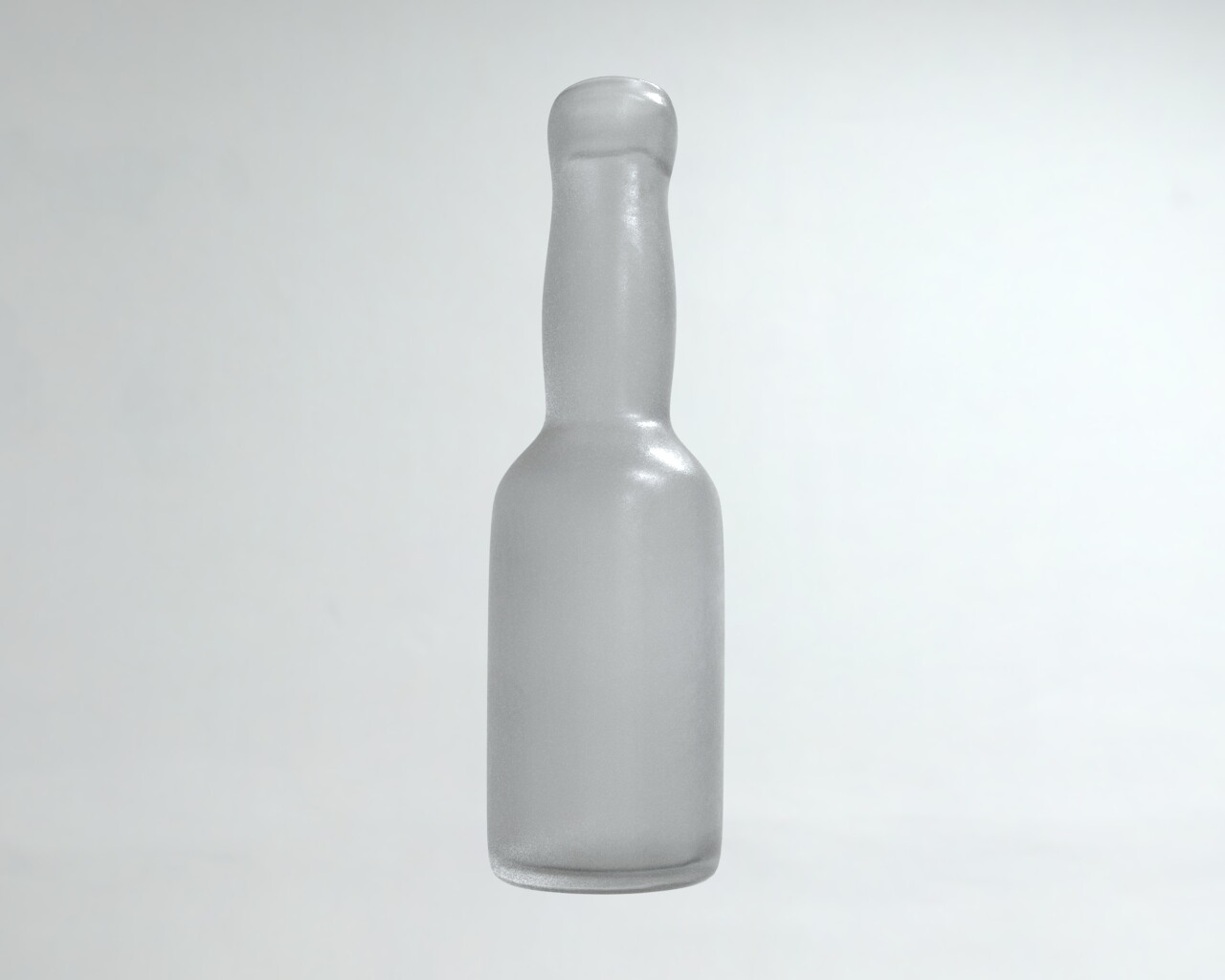 Dig Hill 80 Artifacts: Bottle, Object 1243