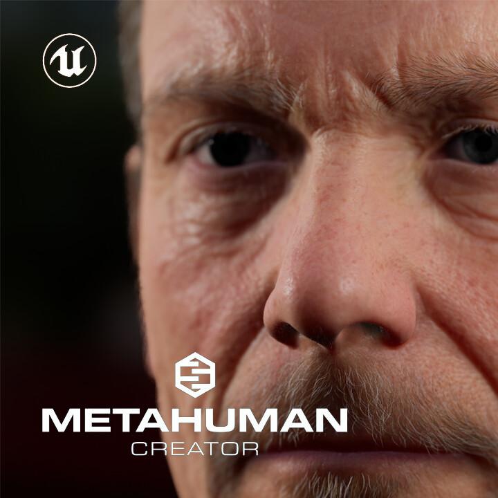Metahuman Creator
