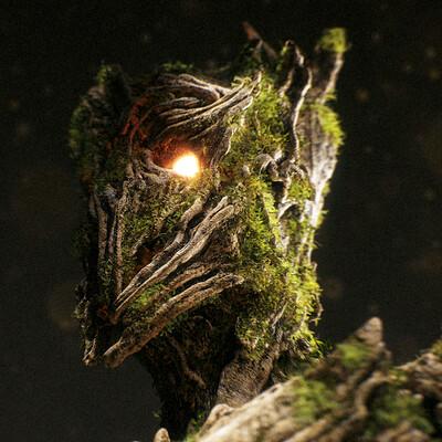 Vitaly varna vitaly varna woodman closeup 1