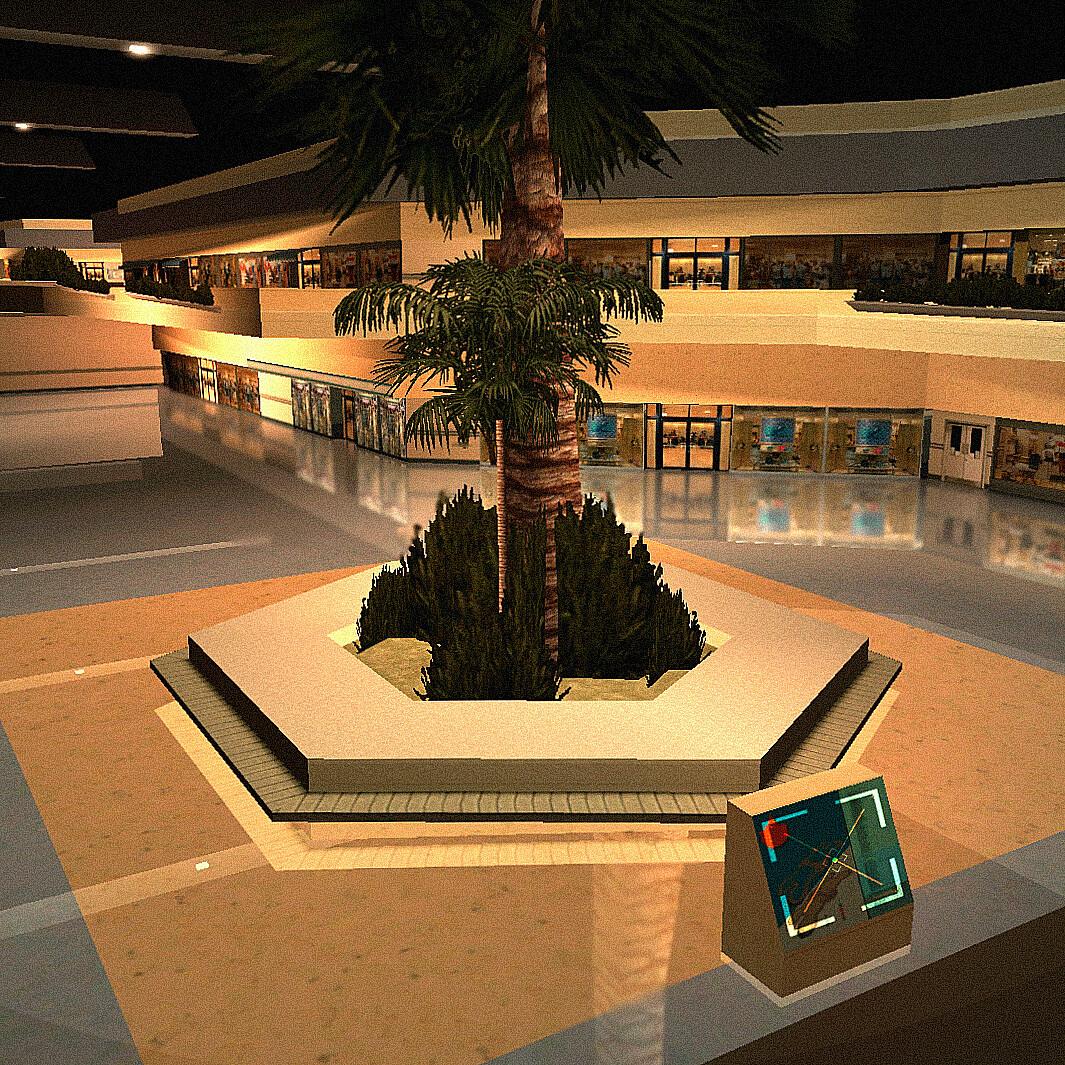 Vice E12 (North Point Mall)