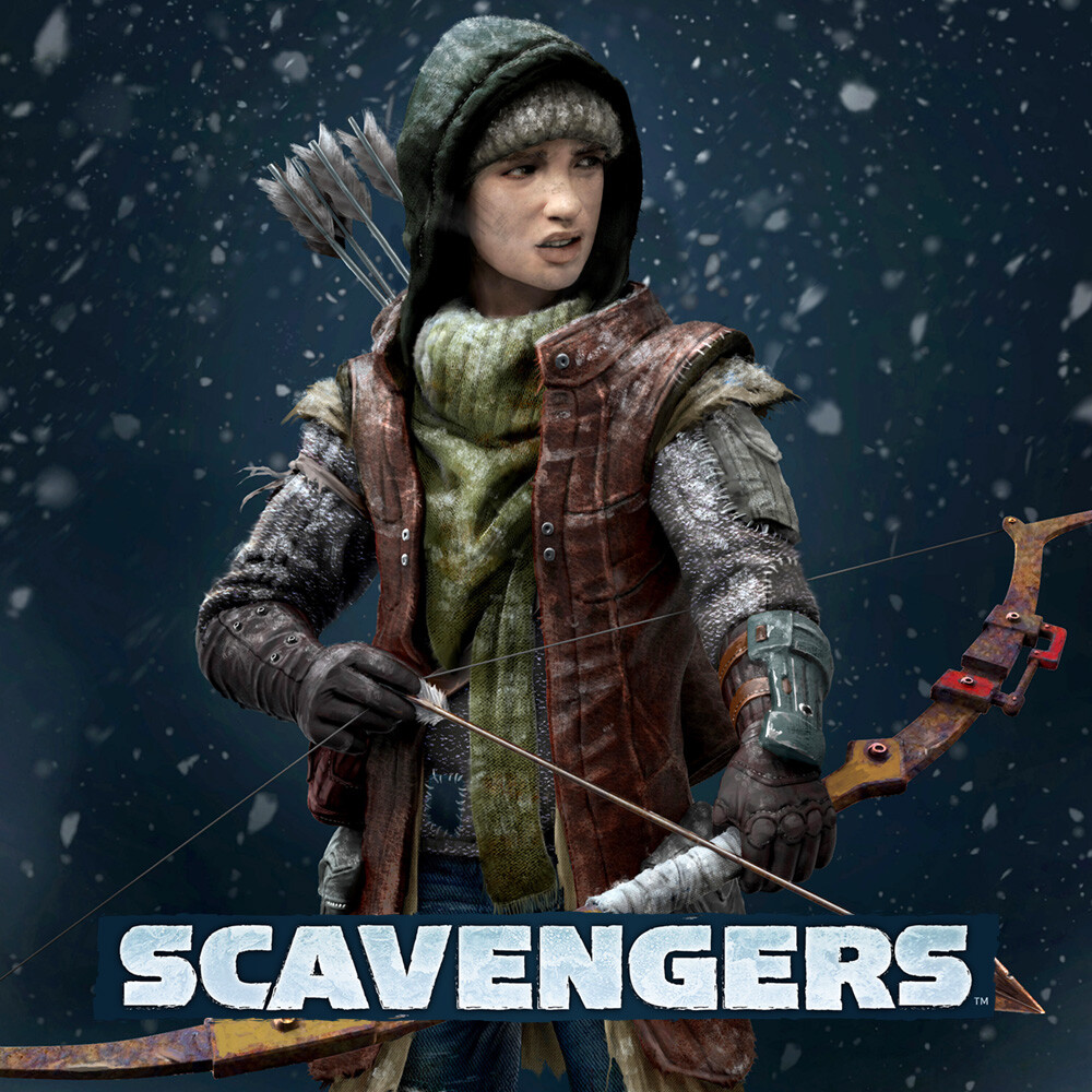 Scavangers - Young Player