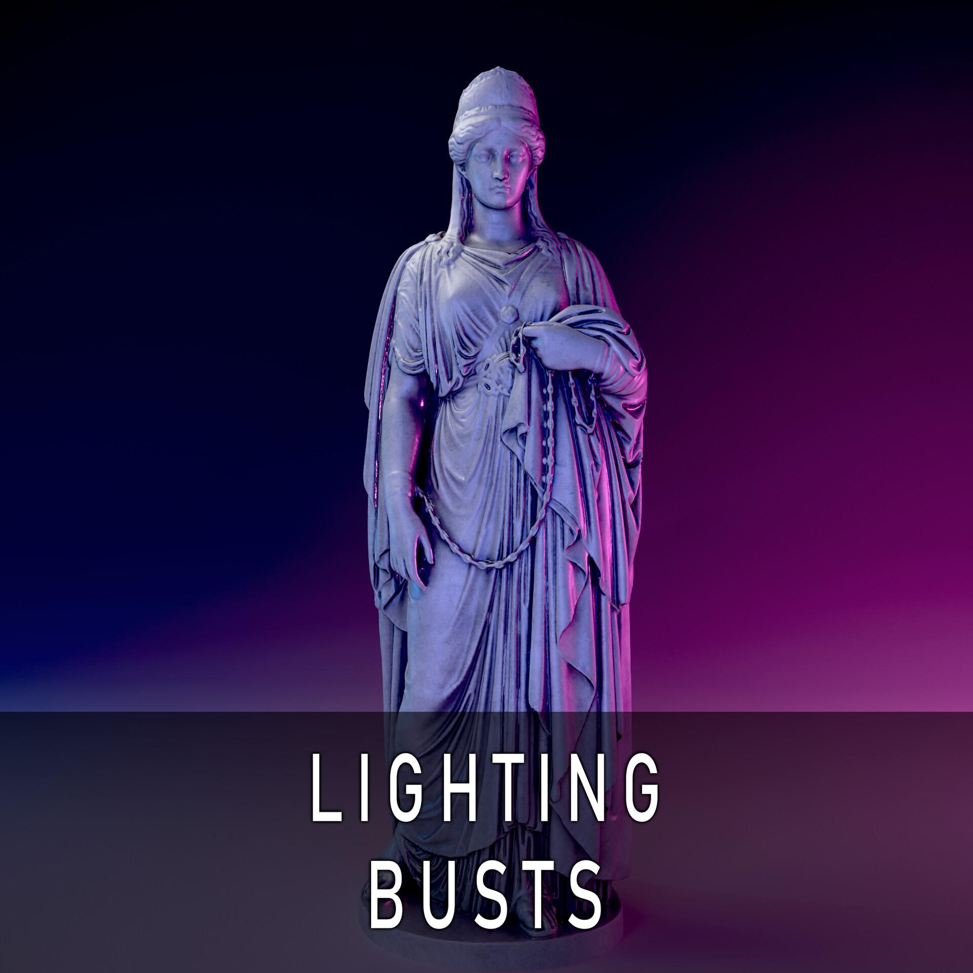 Lighting Exercise