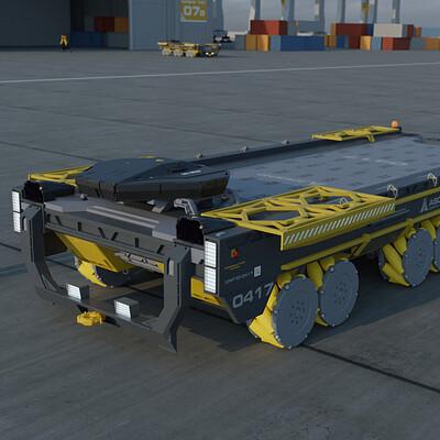 Mateusz katzig mateusz katzig mateusz katzig autonomous cargo drone 01
