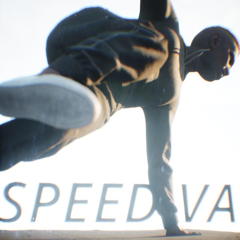 Parkour 101 - Speed Vault