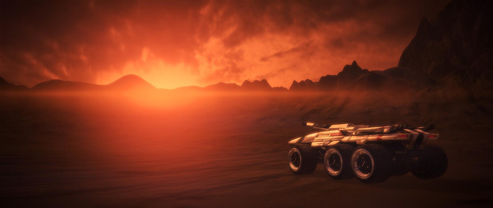 Mass Effect (BioWare)