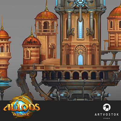 Artvostok studio artvostok studio tower tumbn