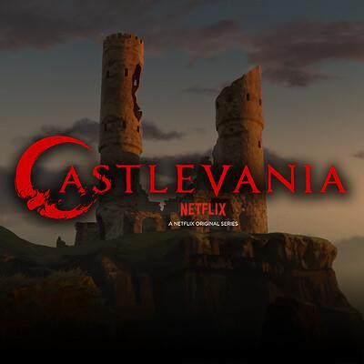 Stephen stark stephen stark castleruins small logo