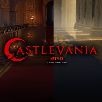 Stephen stark stephen stark throne room 1 logo