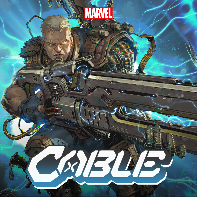 Cable & the Wolverines
