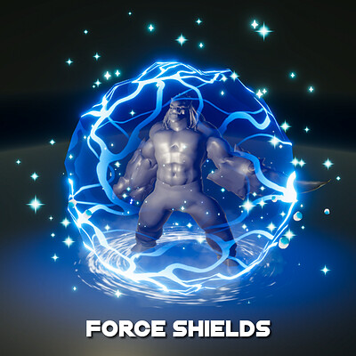 The Amazing Force Fields
