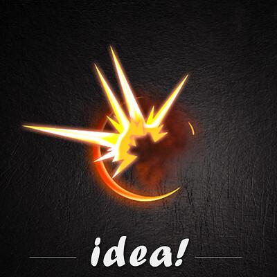 Hit sketch IDEA