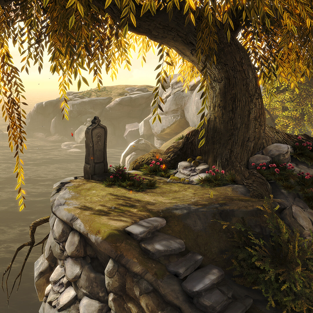 Brothers: A Tale of Two Sons (Starbreeze Studios)